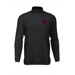 South Wales Spartans Track Top