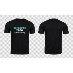Fusion Family Lockdown Tee...