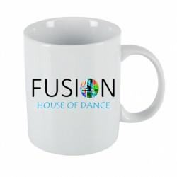 Fusion Dance Mug