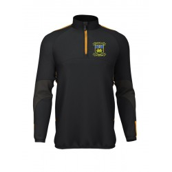 Pro Qtr Zip Training Top