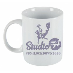 Studio54 Lockdown Mug