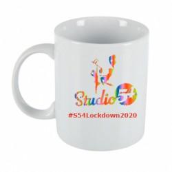 S54 Rainbow Mug