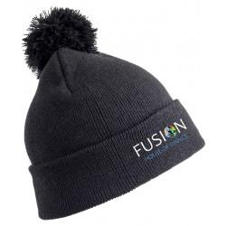 Fusion Bobble hat