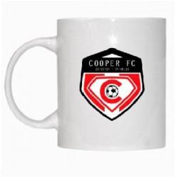 Cooper Fc Mug