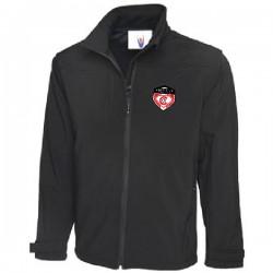 Cooper Fc Softshell Jacket