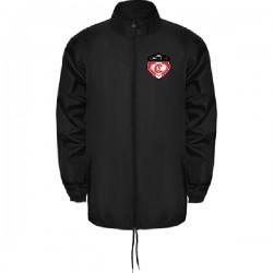 Cooper FC Rain Jacket