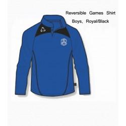 IHS Boys Games Shirt