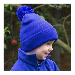 Freefallers Royal Bobble Hat