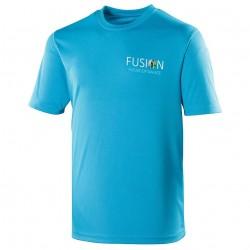 Fusion tee shirts