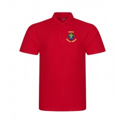 Trinant Primary School Polo